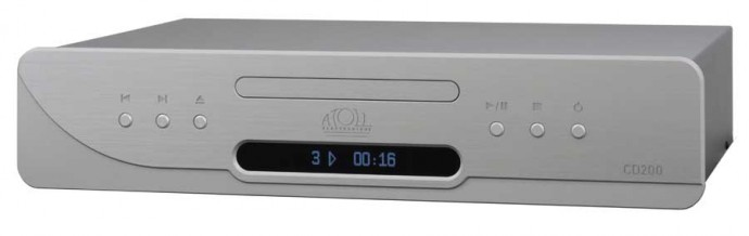 Atoll CD Players CD200Signature