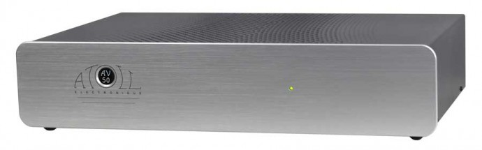 Atoll 3 Channel Amplifiers AV50