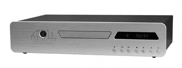 Atoll CD Players CD50SE 2