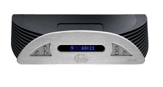 Atoll CD Players CD400SE