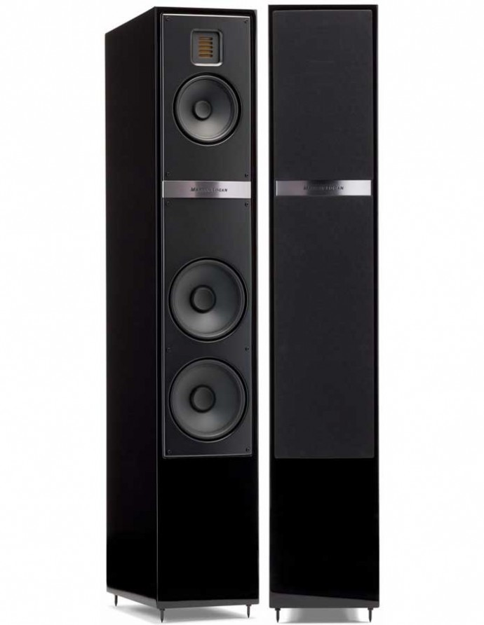 martin logan motion 40i gloss black