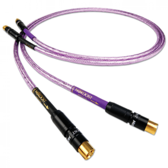 Nordost Frey 2 analog interconnect
