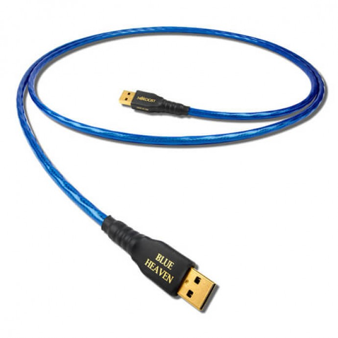 Nordost Blue heaven USB 2.0 Cable