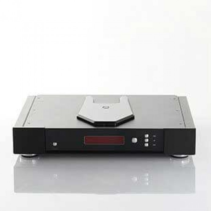 Rega CD players and DAC Saturn R