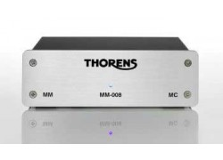 Thorens MM-008 / Srebrna