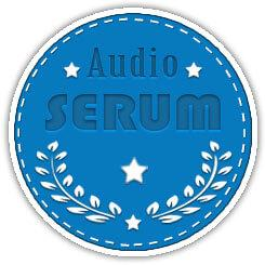 Audio Serum značka