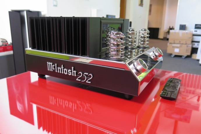 AS McIntosh MA252 (REDUCED !) 61
