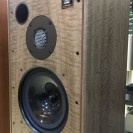 AS Harbeth Acoustics 30.2 Anniversary 87