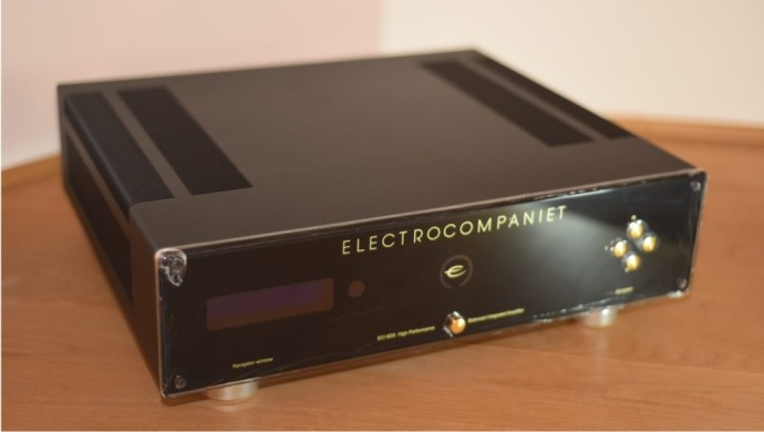 AS Electrocompaniet ECI 6DS 51