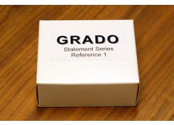 Grado Statement The Reference 1