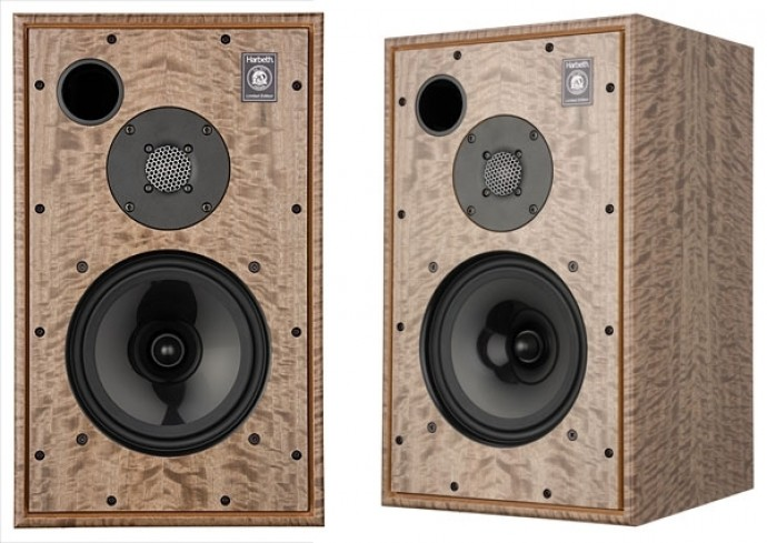 AS Harbeth Acoustics 30.2 Anniversary 65