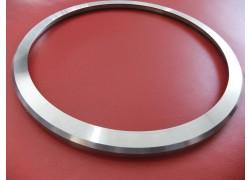 Clearaudio Stainless Steel Outer Limit Ring Clamp