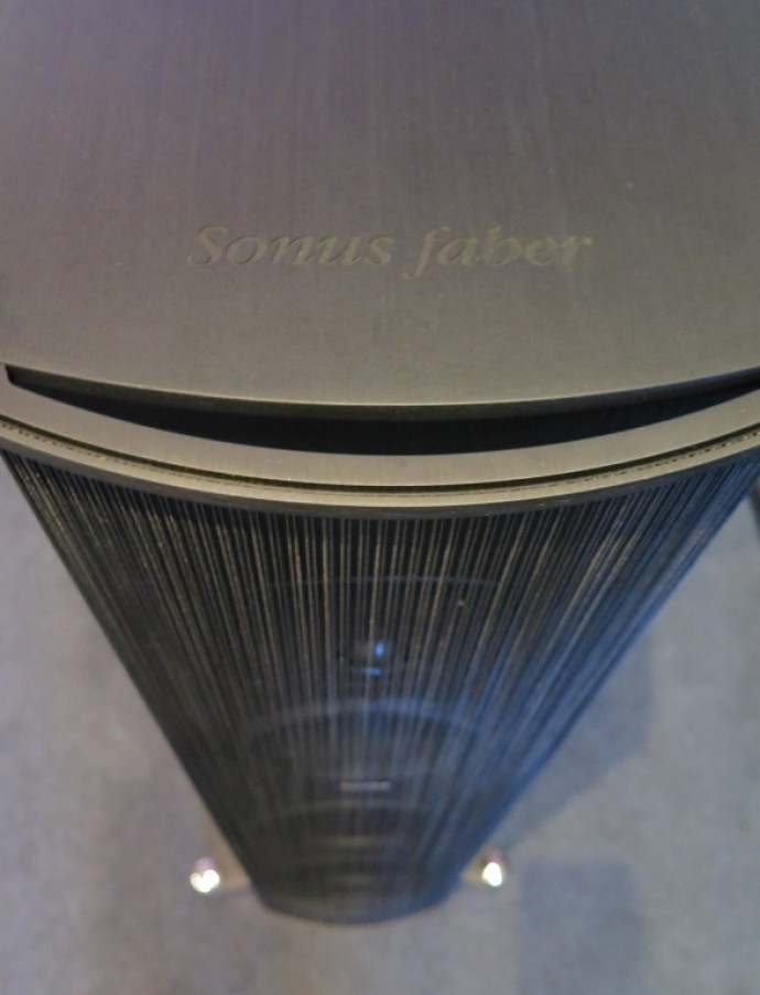 AS Sonus Faber Amati Futura 28